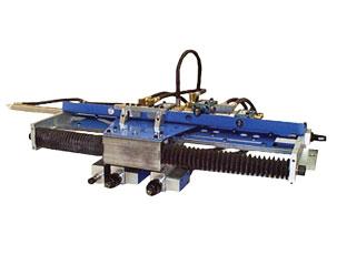 OPCO Model OP-314 Free Trolley greaser for sealed load wheels