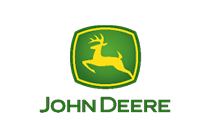 Deere Corporation client logo
