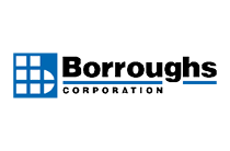 Borroughs Corporation client logo