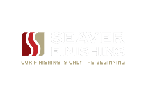 Seaver finishing logo