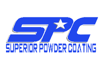superior powder coating logo