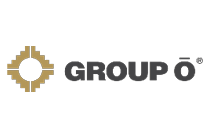 Group O logo