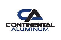 Continental Aluminum client logo