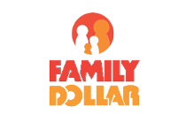 family dollar client logo